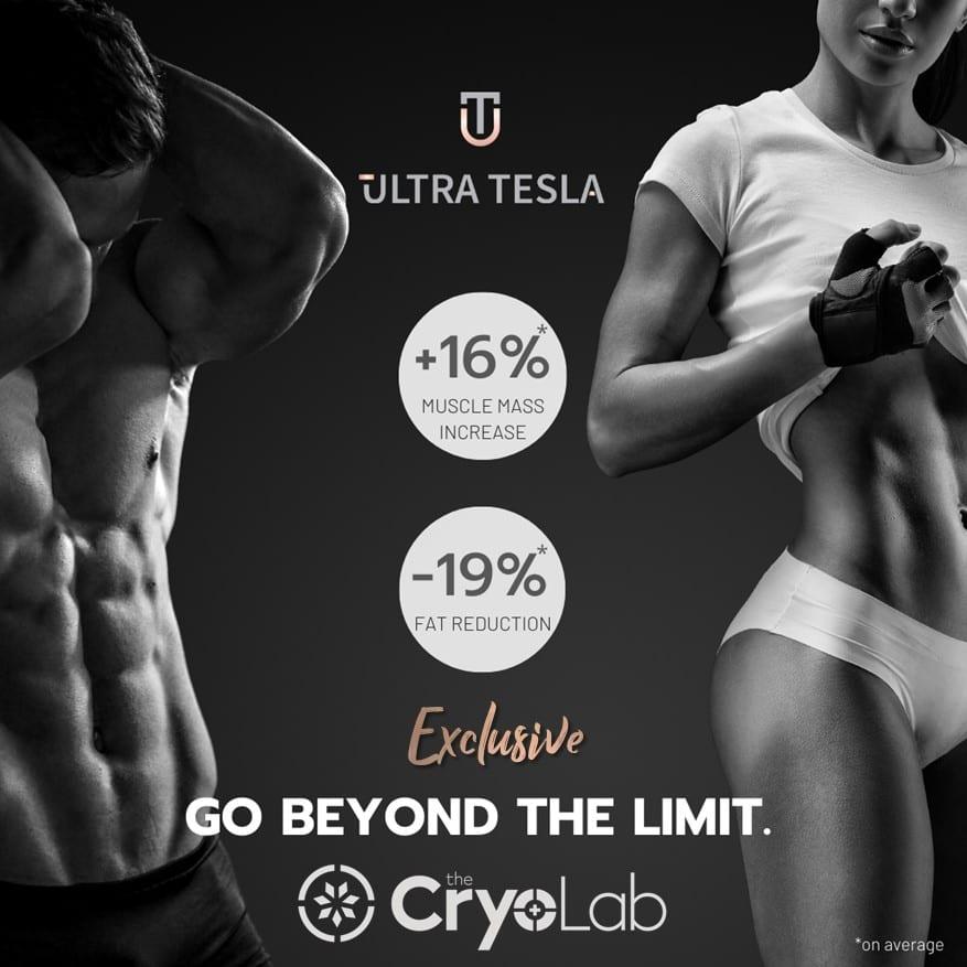 Ultra Tesla