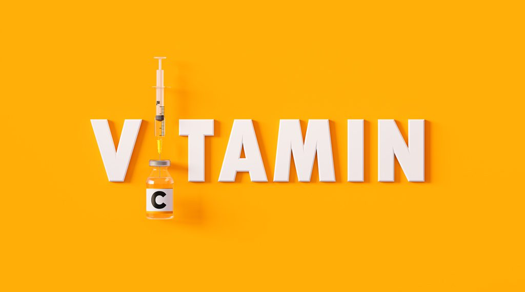 Vitamin-C IV Therapy